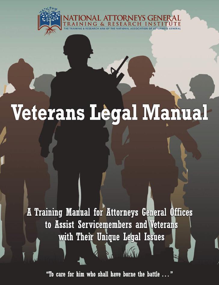 Veterans Legal Manual